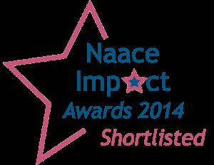 Naace Impact Award Shortlist Nicki Cooper