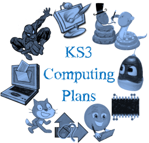 Nicki Cooper's KS3 Computing