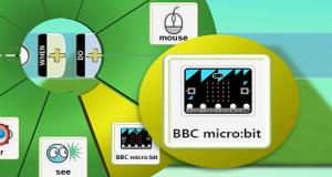 Kodu and Micro:Bit